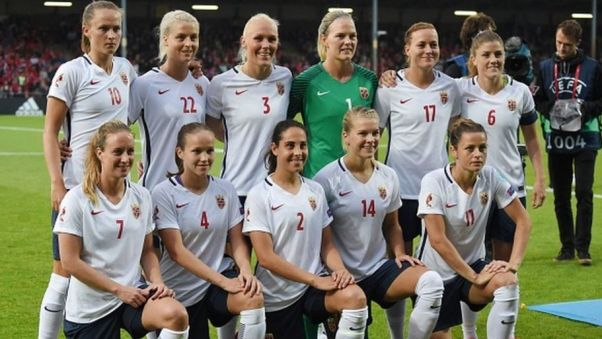 France 2019: Profiling Super Falcons World Cup Opponents 23