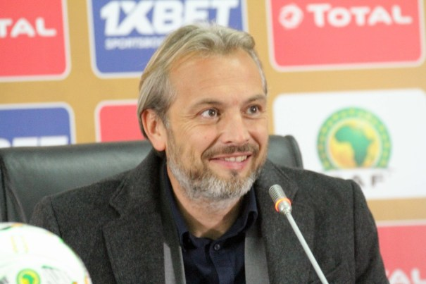 AFCON 2019: Meet The 24 Finalist For Egypt 2019 149