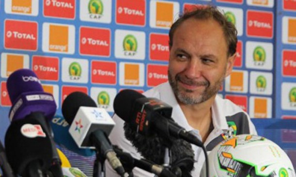 AFCON 2019: Meet The 24 Finalist For Egypt 2019 172