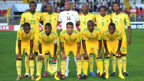 AFCON 2019: Meet The 24 Finalist For Egypt 2019 182