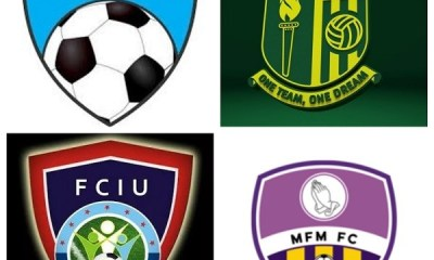 Top Privately Owned Football Clubs In Nigeria 5