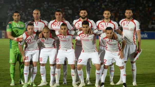 AFCON 2019: Meet The 24 Finalist For Egypt 2019 188