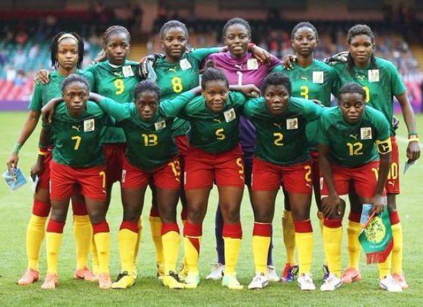 Meet The 24 Teams For 2019 Female World Cup In France 192