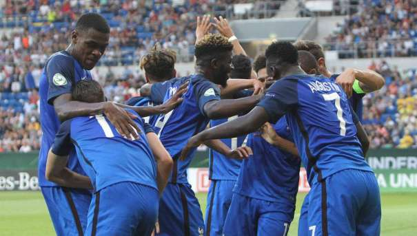 """2019 U20 World Cup: Meet The Teams Hoping To Produce The Next """"Messi"""", """"Ronaldo"""" 134"""