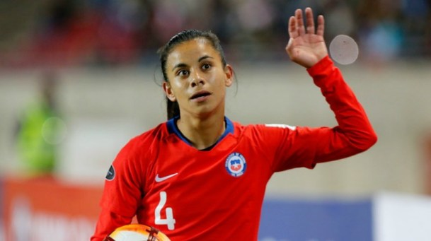 Meet The 24 Teams For 2019 Female World Cup In France 208