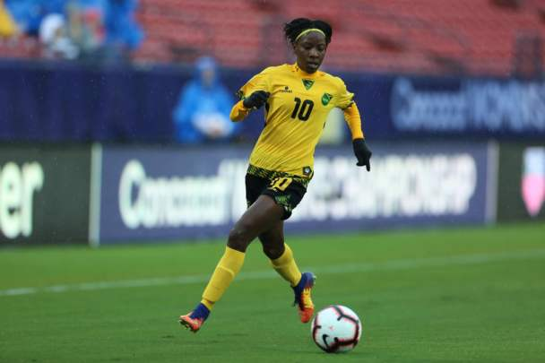 France 2019 : Top Female Players To Watch Out For At The FIFA Women's World Cup 25