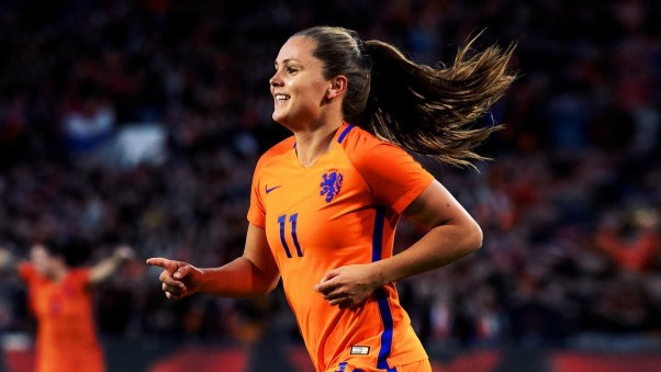Meet The 24 Teams For 2019 Female World Cup In France 200