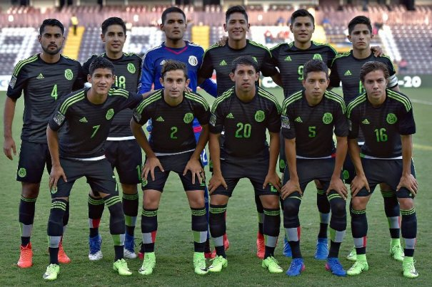 """2019 U20 World Cup: Meet The Teams Hoping To Produce The Next """"Messi"""", """"Ronaldo"""" 106"""