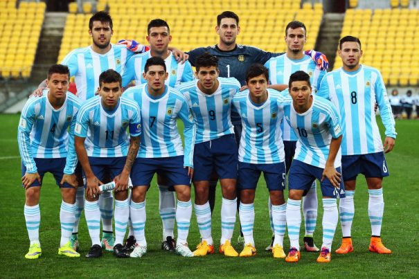"""2019 U20 World Cup: Meet The Teams Hoping To Produce The Next """"Messi"""", """"Ronaldo"""" 144"""