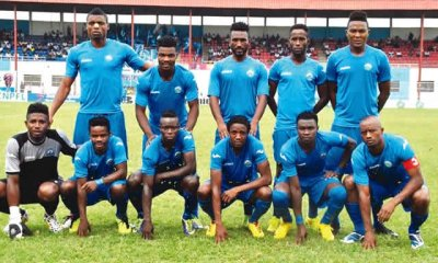 Enyimba Emerge Champions, Pillars Fined as Rangers Picks CAF Confederations Cup Ticket 6
