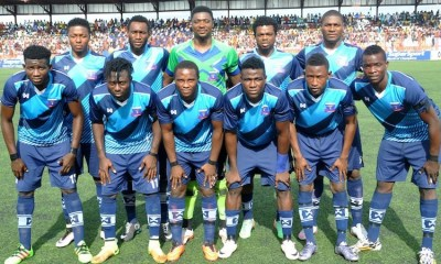 NPFL PLAY-OFFS: We Want to Win The League To Honour Late Ogbeide - Evans Ogenyi 6