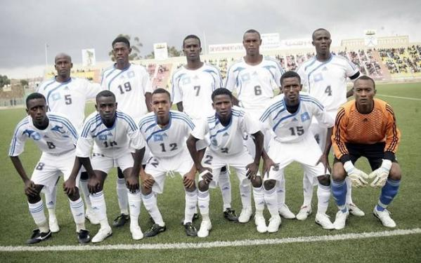 The Teams That Have Never Played At The AFCON 36