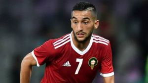 AFCON 2019: The Top 10 Players To Watch Out For 27