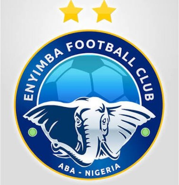 Nigerian Football Clubs With The Best Branding 14