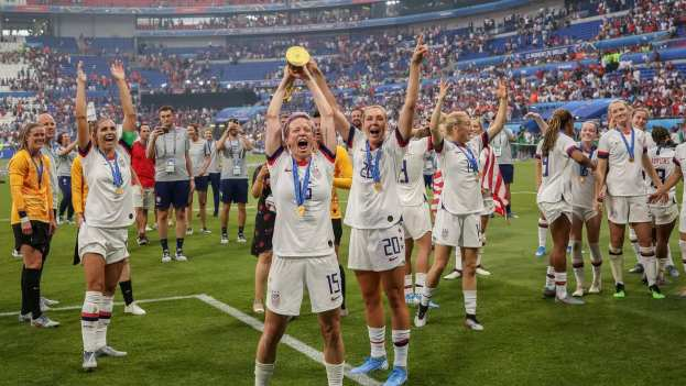 FIFA Womens World Cup : A Big Success, But Africa Still Lagging Behind 12