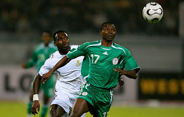 AFCON Golden Boot: How Does Ighalo Fare Compared To Previous Nigerian Winners 14
