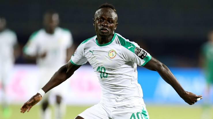 AFCON 2019 : Team Of The Tournament 33