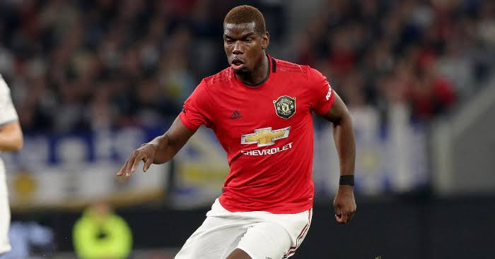 Real Madrid To Fund €150m Paul Pogba Pursuit From Gareth Bale Cash On 7