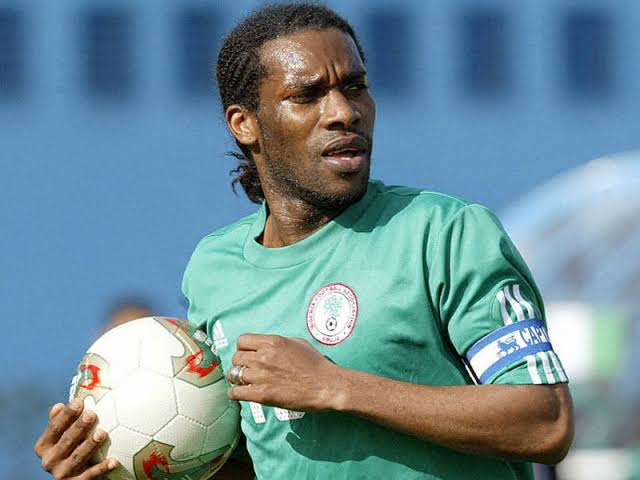 AFCON Golden Boot: How Does Ighalo Fare Compared To Previous Nigerian Winners 15