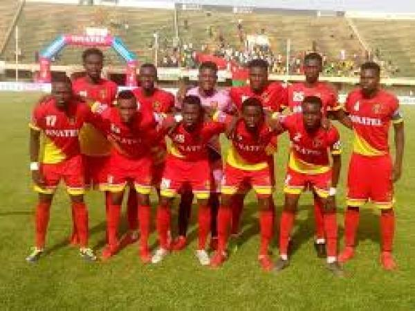 CAF CLUB COMPETITION: Nigerian Clubs Face Tricky Tests On The Continent 8