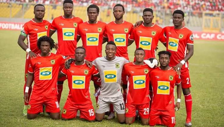 CAF CLUB COMPETITION: Nigerian Clubs Face Tricky Tests On The Continent 9