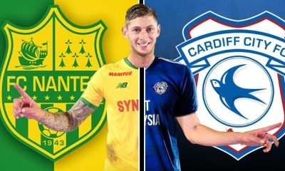 Emiliano Sala: FIFA Orders Cardiff City To Pay Nantes Six Million Euro Transfer Fee 2