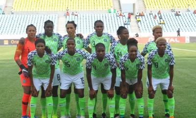Super Falcons Progress Sabotaged For Selfish Interest 5