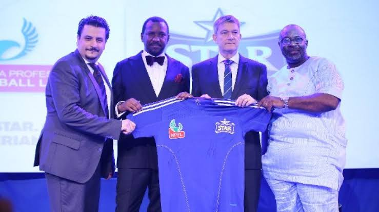 NPFL Suffering In The Hands Of Selfish, Non-Challant League Leaders 9