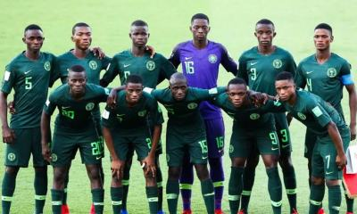 FIFA U17 WC: 5 Things We Learnt From The Golden Eaglets In The Group Stage 13