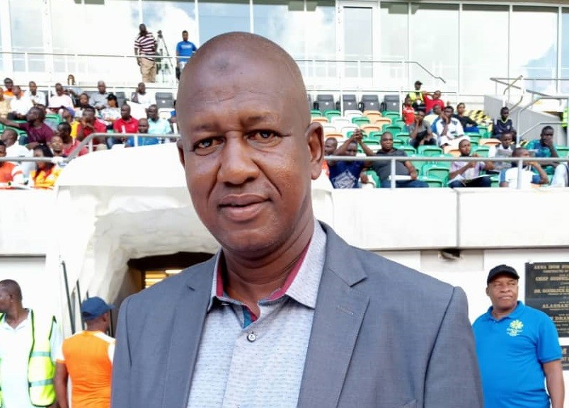 Check Out The Top 10 Coaches In The Nigeria Professional Football League (NPFL) 5