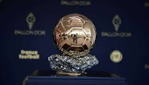 2019 Ballon D'Or: Leaked Ballon D'Or Rankings Confirms Lionel Messi As Winner 29