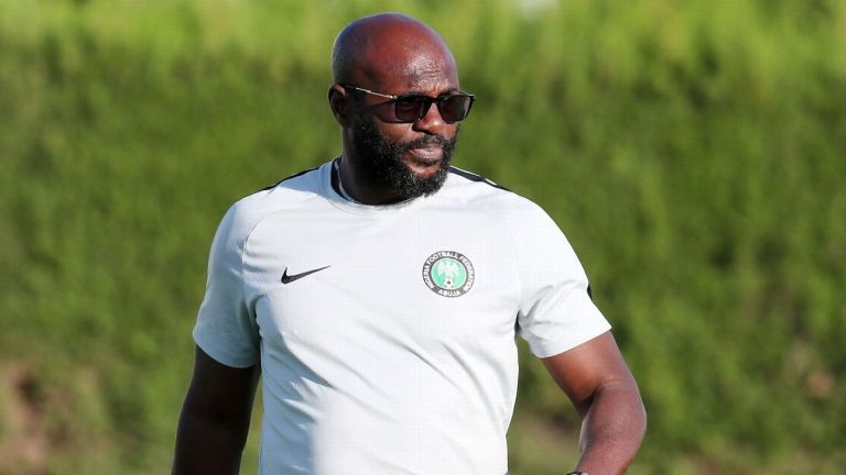 Check Out The Top 10 Coaches In The Nigeria Professional Football League (NPFL) 9
