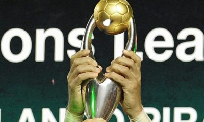 CAF Competition: Another Dominance Looks Imminent From North African Clubs 11