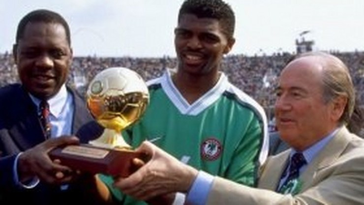 CAF Awards: The 3 Players Who Can Break Nigeria's 20 Years Of Dry Spell 8