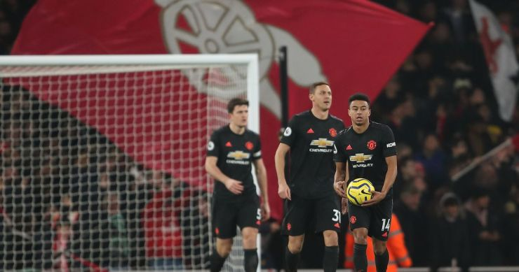 Manchester United Defensive Crisis Unsolved - Ole's Sack Seems Imminent