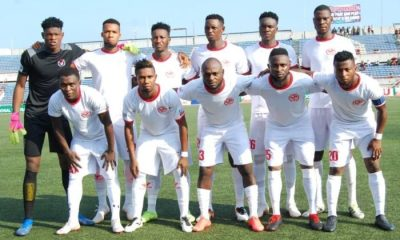Enugu Rangers : The Journey Of Success To Degradation 2