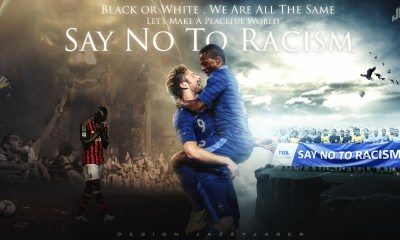 The Menace Called Racism - How Can It Be Curbed? 2