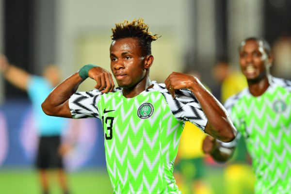 CAF Awards: The 3 Players Who Can Break Nigeria's 20 Years Of Dry Spell 10
