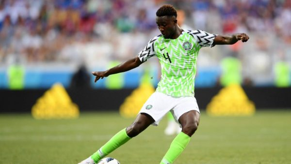 CAF Awards: The 3 Players Who Can Break Nigeria's 20 Years Of Dry Spell 11