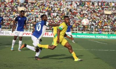 NPFL: A League Where Going AWOL To Force A Move Has Become A Norm 5