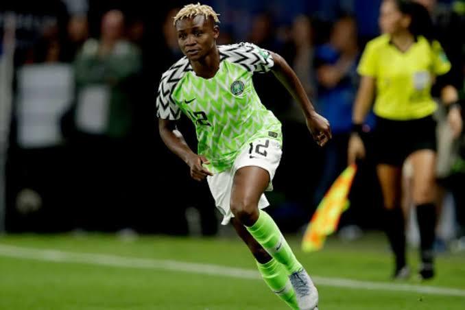 Primera Iberdrola Feminine: New Home For African Stars