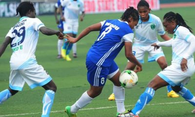 Top Earners In The Nigeria Women Premier League