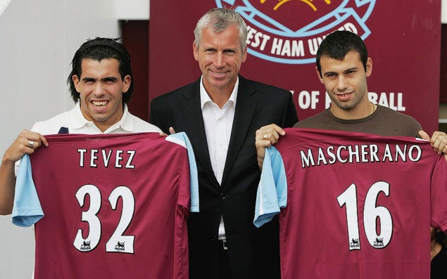 Top Transfer Controversies In Football World Over The Years