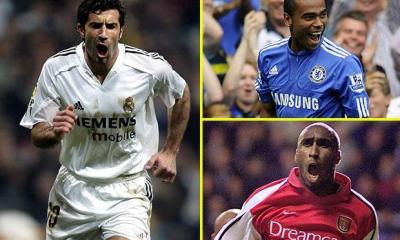 Top Transfer Controversies In Football World Over The Years 35
