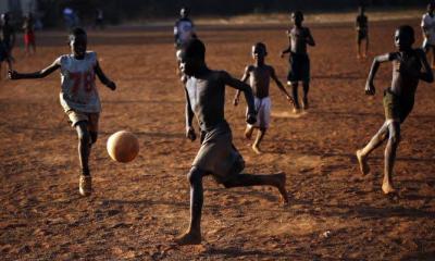 Childhood Football Memories That Will Make You Feel Nostalgic 5