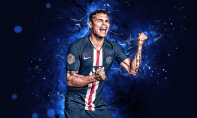 Thiago Silva: The Sweeper Who Defies Tuberculosis To Become A World Class Defender 14