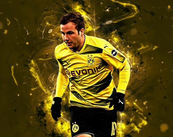 Mario Gotze: The Making, The Decline & Possible Resurgence