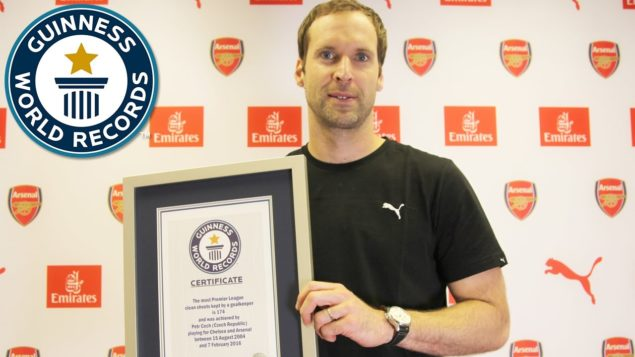 Top Incredible Premier League Records That May Never Be Broken