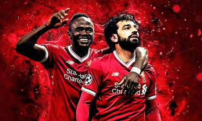 The Elegance Of Mo Salah & Sadio Mane, Liverpool's Finest African Pairing