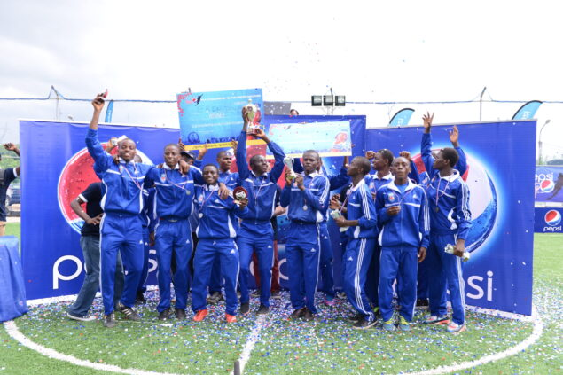 Grooming Talents: 10 Of The Best Football Academies In Africa
